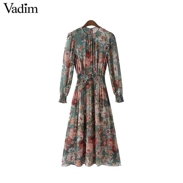 | Vadim Casual Dress |