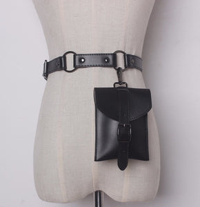 | Pocket Waist Bag |