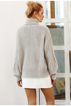 | Latern Knitwear Sweater |
