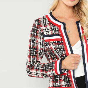 | Blazer of Fashion |