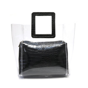 | Transparent C Bag |