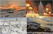 Load image into Gallery viewer, Christmas Card Pack 3