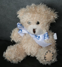 Load image into Gallery viewer, Shetland MRI Teddy Bear