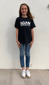 SCAN Shetland CAN! T-shirt (Child)