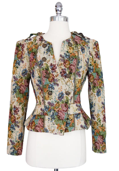 Versaille Tapestry Jacket by Nick & Mo