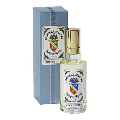Jockey Club Cologne Spray by Caswell-Massey