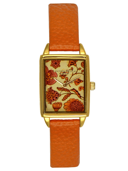Flower Show watch