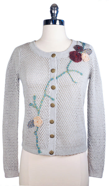 Butterfly Cardigan by Nick & Mo