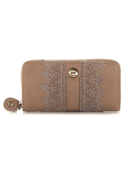 Jasmine Wallet by Darling London