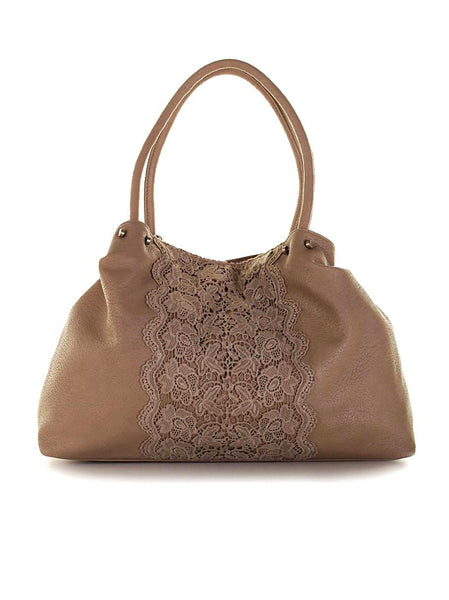 Jasmine Tote by Darling London