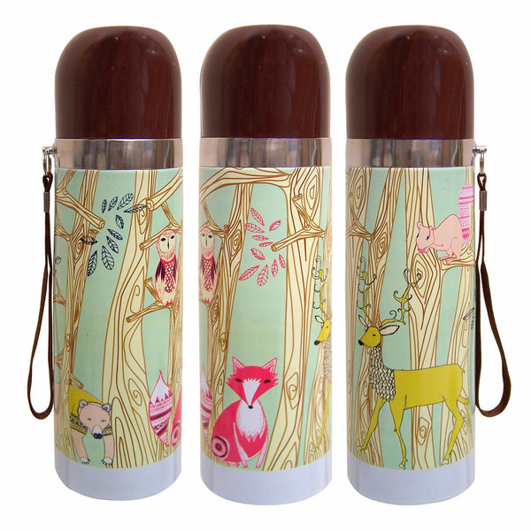 Wildwood Thermos-Flask