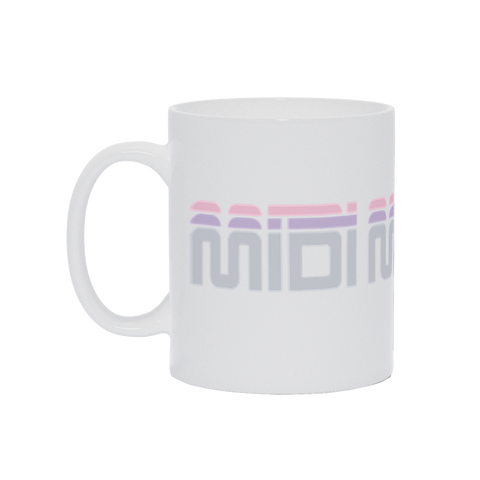 Just A Game Logo Mugs