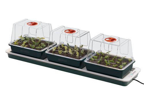 Grow Station 76x18.5x19.5 cm