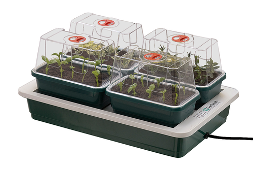 Grow Station 38.5x24x15.5 cm