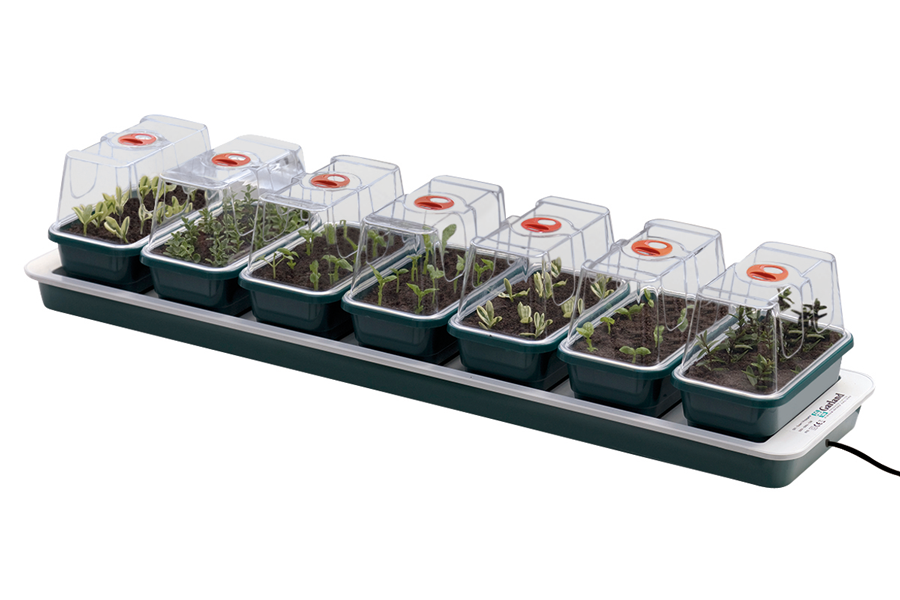 Grow Station 76x18.5x15 cm