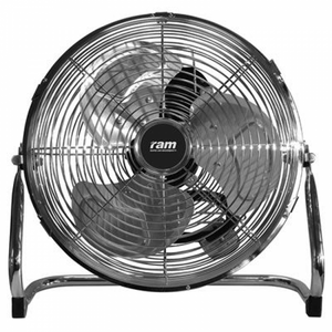 RAM Air Circulator, 23cm, 3 Speed