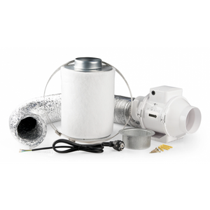 Ventilation Kit 160 Eco