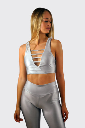 Diamante Gym suit