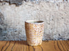 Wood-Fired Tea Cup (Asha x Toroo Studio)