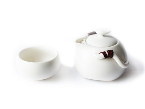 Cloud Tea Set