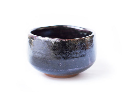 Matcha Bowl (Black)