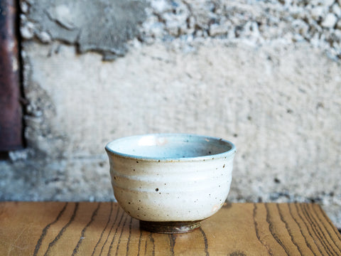 Tea Bowl (Toroo Studio)