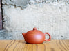 Yixing Clay Teapot, 8oz (Red Clay)