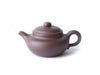 Yixing Clay Teapot, 8oz (Purple Clay)