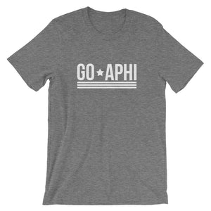 Go Aphi Short-Sleeve Unisex T-Shirt
