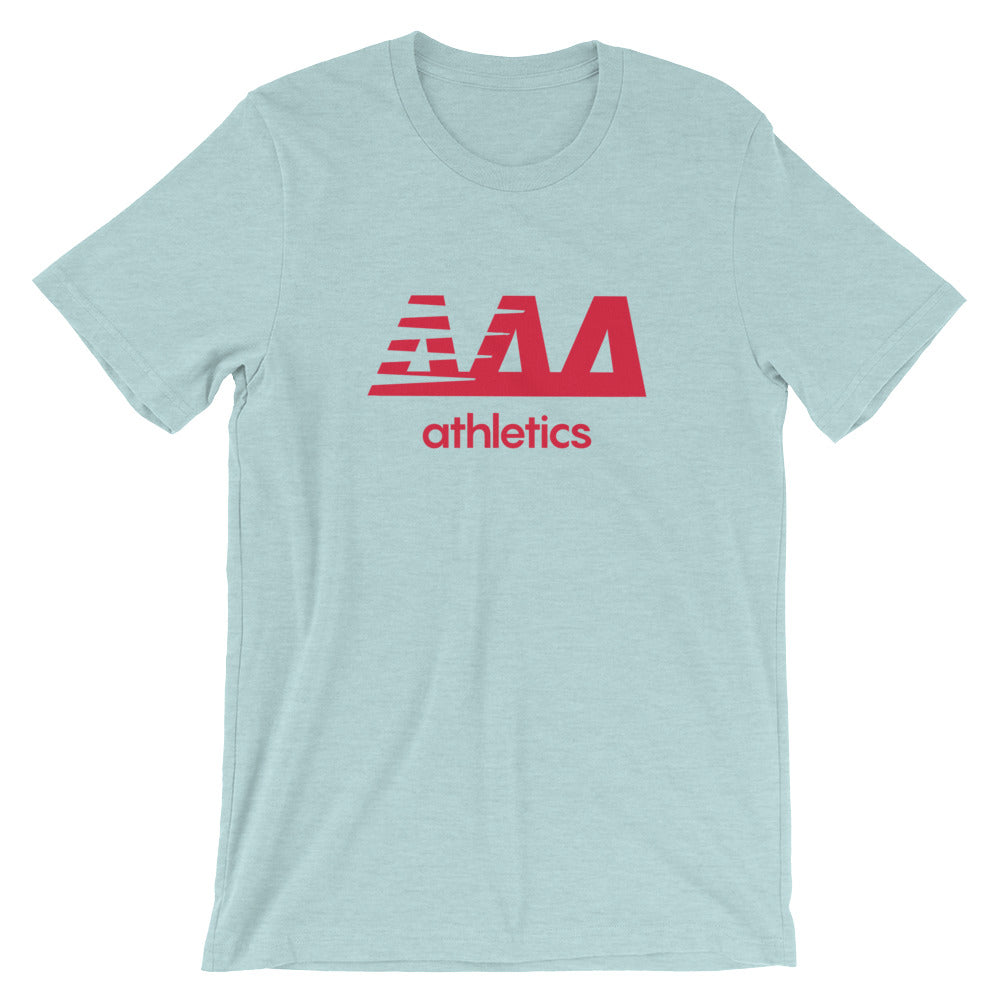 Tri Delt Athletics Tee