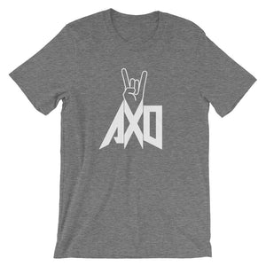 AXO Rocker Short-Sleeve Unisex T-Shirt