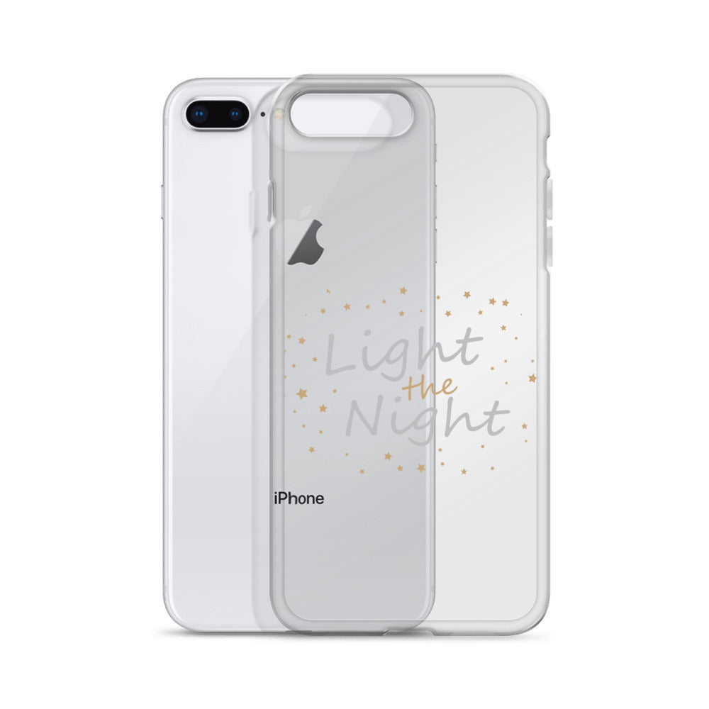 LTN iPhone Case