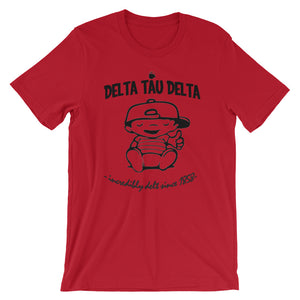 Incredibly Delt Tee