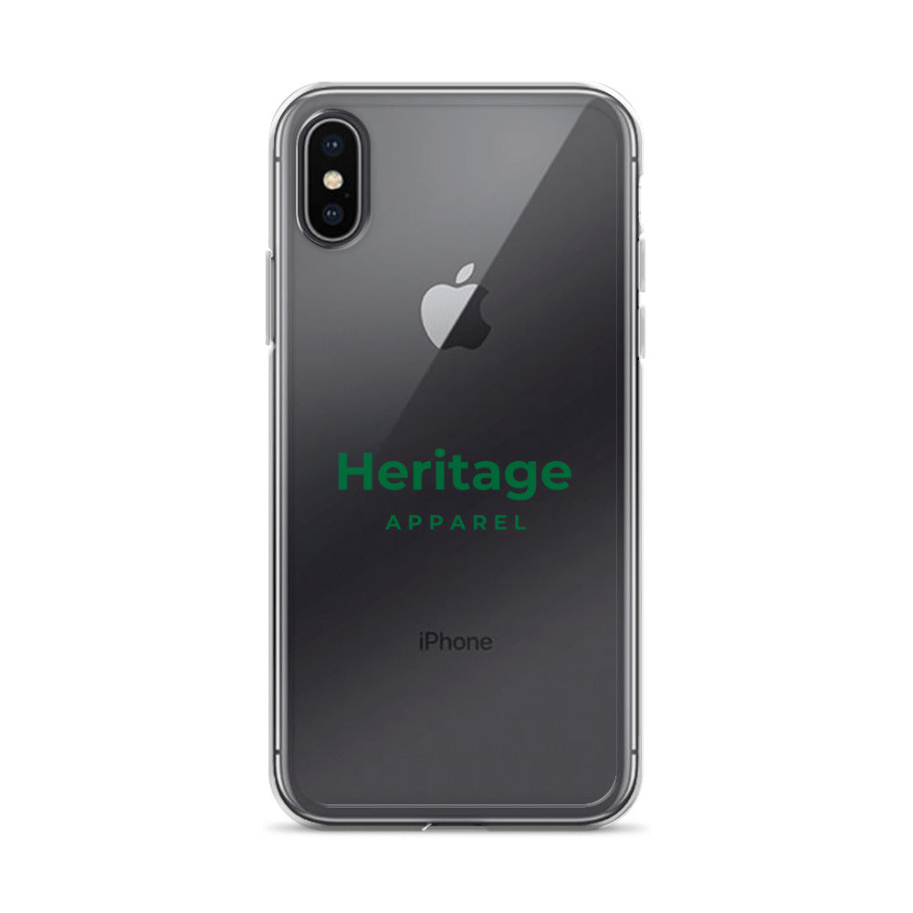 Heritage iPhone Case