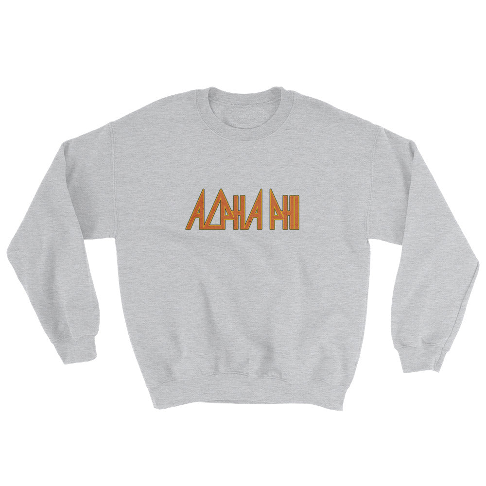 Alpha Phi Def Sweaters