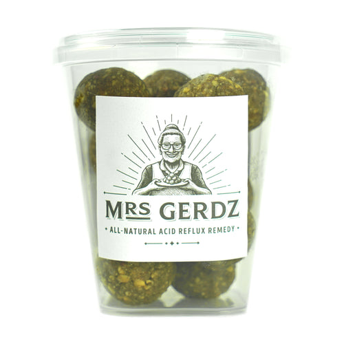 MrsGerdz All-Natural Acid Reflux Remedy