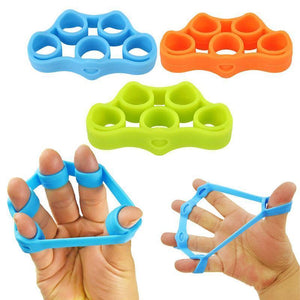Finger Training Bands