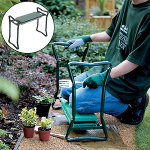 Garden Angel Easy Kneeler