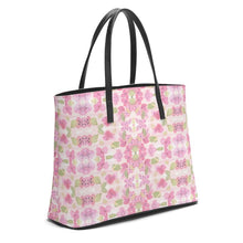 Load image into Gallery viewer, Akruti Artz Rose Kika Leather Tote