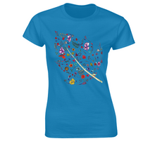 Load image into Gallery viewer, Akruti Artz Spring T-shirt