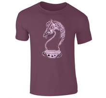 Load image into Gallery viewer, Akruti Artz Horse Softstyle T-Shirt