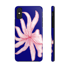 Load image into Gallery viewer, Pink Daisy Phone Case