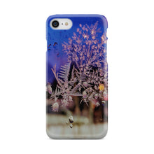 Load image into Gallery viewer, Akruti Artz Snow Flakes Slim Phone Case