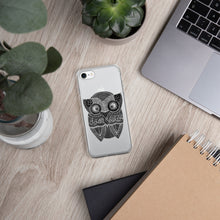 Load image into Gallery viewer, Owl iPhone Case