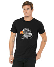Load image into Gallery viewer, Akruti Artz Eagle T-shirt