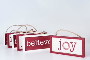 Joy Box - Sample Subscription box - Marilyn's Gift