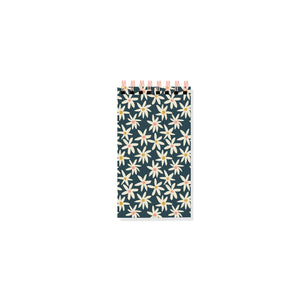 The Blossom Box includes a pretty daisy notepad.  With Spring approaching, there are so many things you need to write down as you get organized.