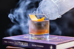 LET'S GET WHISKEY: Old-Fashioned