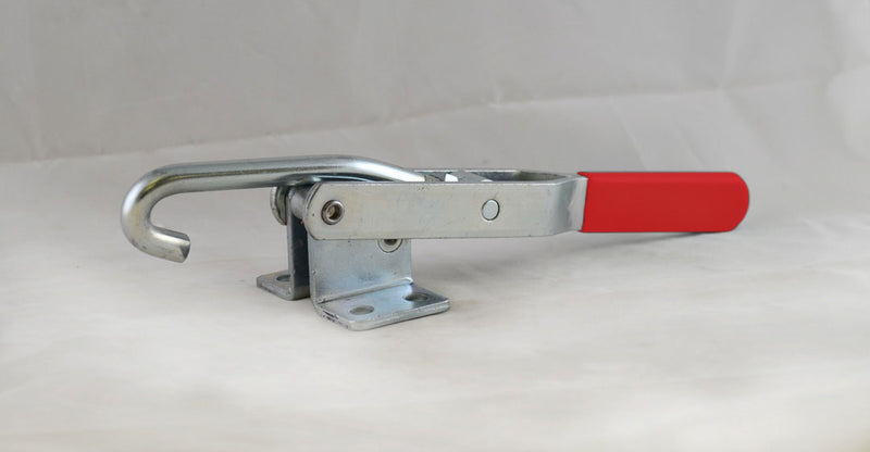 8162 LRTM Mold Clamp