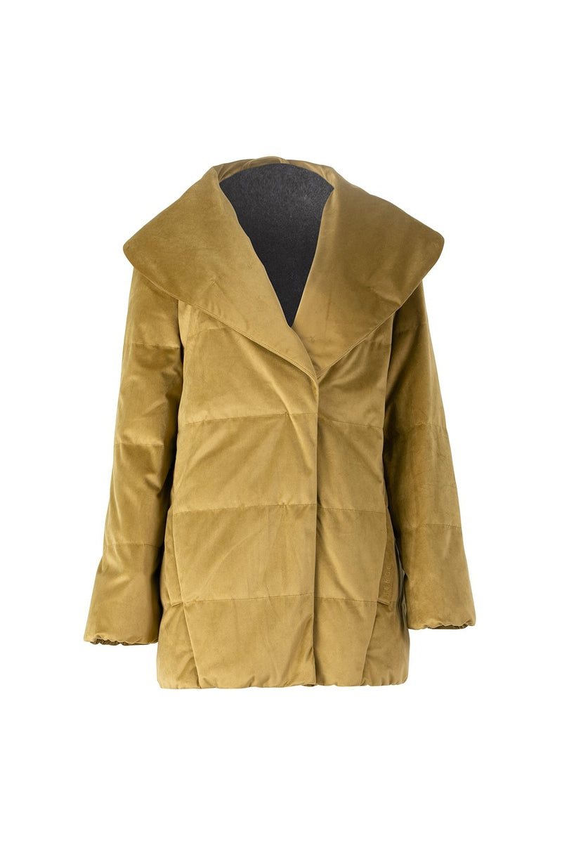 *PRE ORDER BEAUMONT JACKET 6342BR